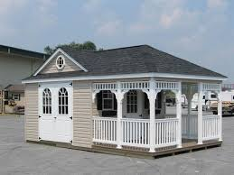 Small Picture 186 best Sheds images on Pinterest Sheds Storage sheds and