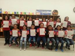 l b j elementary say no to drugs essay winners edcouch  4th grade winners
