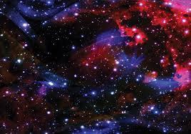Fototapeta Vesmír Galaxie Hvězdy
