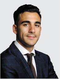 MikeCohen.ca: Meet our two District 8 by-election candidates: Leslie Perez  and Adam Dahan