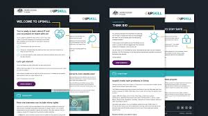 Registered Design Australia Ip Australia Upskill Penso Visionary Digital Strategy