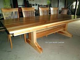 large farm table custom dining room set full size of kitchen farmhouse wood old tables country and chairs medium