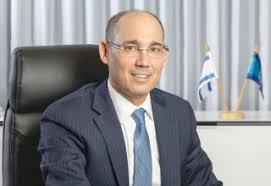 בראש הבנק עומד נגיד בנק ישראל, פרופ' אמיר ירון. ×'נק ישראל מערי×'