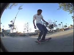 Cliché welcomes Dustin Henry - YouTube
