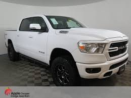 New 2019 Ram 1500 Big Horn/Lone Star 4D Crew Cab in Shakopee #D3251 ...