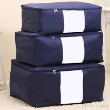 Quilt Storage Bags Oxford Luggage Bags S Xxl Home Storage ... & See larger image Adamdwight.com