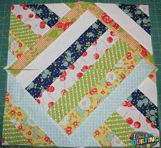32 best 3 dudes strip quilt pattern images on Pinterest | Denim ... & 1 Choice 4 Quilting: Quick and Easy Jelly Roll Quilt Design - Week 2 ( Adamdwight.com