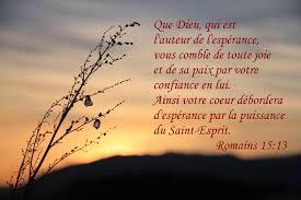 Lauteur De Lespérance 1001 Versets