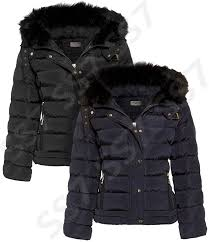SS7 Women's Padded Winter Jacket, Sizes 8 to 16: Amazon.co.uk ... & SS7 Women's Padded Winter Jacket, Sizes 8 to 16: Amazon.co.uk: Clothing Adamdwight.com