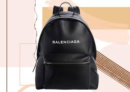 best designer backpacks for women balenciaga everyday calfskin backpack
