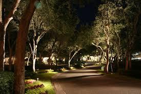 landscape lighting trees. backyard creations outdoor lighting landscape services trees n