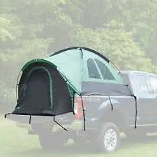 Details about Pickup Truck Tent Campers Camping Topper Bed Waterproof Travel Camper 2 Person