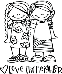 Dad And Son Coloring Pages Yongtjun