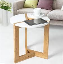 hedvig bamboo coffee table