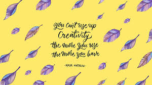 Creativity Quotes Custom 48 Famous Creative Quotes To Inspire Your Next Project 48designs