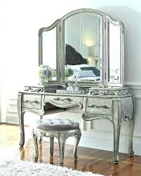 mirrored office furniture. Mirrored Office Desk Bedroom Home Ideas For Living Room Interior Furniture O