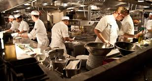 Kitchen Slang 101 How to Talk Like a Real Life Line Cook First We