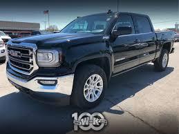 New 2018 GMC Sierra 1500 SLE Truck near Columbia #288026 | W-K Family