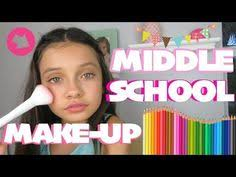 you back to stuff middle makeup makeup tutorial and