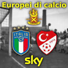 Porters Pub - Venerdi ore 21 al Porters Italia - Turchia degli Europei di  calcio!