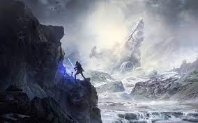 Star Wars Jedi Fallen Order 4K ...