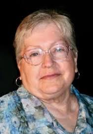 Joan Priscilla Montgomery | Obituaries | journal-spectator.com