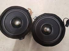 bose car speakers for sale. audi tt mk1 rear bose speakers 8n8 035 401 bose car for sale