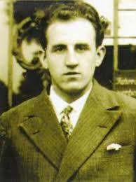 "Friedrich ""Fritz"" Schuhmann, during the Höchst Mandolin Club's trip to Koblenz in the late 1920s. Fritz Hartmann, date and place unknown - fritz_hartmann"