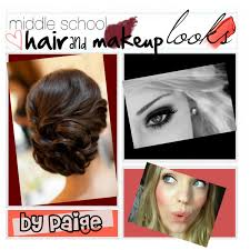 first day of fresh face hi it 39 s paige with some ideas for hair makeup