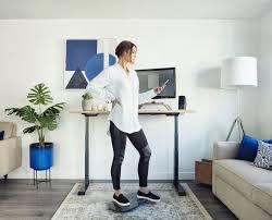 Shifting Office Balance Boards Alleyoop Rocker