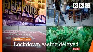 Covid: Lockdown easing in England to be ...