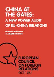China <b>at the gates</b>: A new power audit of EU-China relations ...