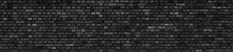 black brick texture. Channels Black Brick Texture