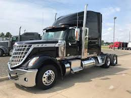 2015 International LoneStar - 253,381 miles - Cummins ISX 450HP with Warranty to 700,000 miles - 13 Speed - Double Bunk