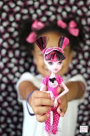 draculaura doll