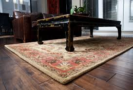 pretty design types of area rugs diffe wool rug materials backing thin home white entry cream