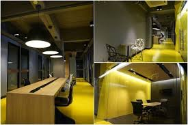 Yellow Office Yellow Office Color Scheme 2016 Designer Mag