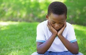 Image result for enfant noir a la dpj