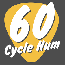 60 Cycle Hum: The Guitar Podcast!