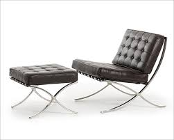 enchanting modern leather chair and ottoman modern leather chair and ottoman nextbaltic