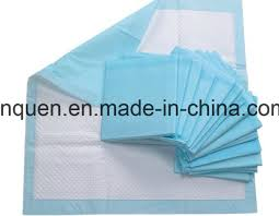 absorbent sheet china medical incontinence absorbent disposable underpad bed sheet