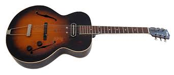 i want a fecking gibson l5