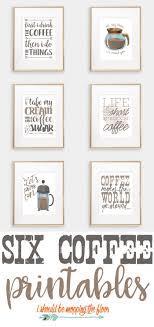 Cafe Latte Kitchen Decor 17 Best Ideas About Coffee Theme Kitchen On Pinterest Cafe