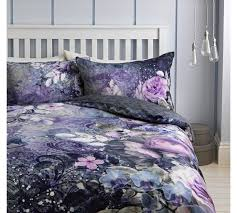 Buy Collection Digital Sateen Hazel Bedding Set - Double at Argos ... & Buy Collection Digital Sateen Hazel Bedding Set - Double at Argos.co.uk - Adamdwight.com