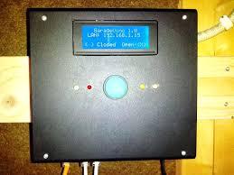 chamberlainr garage door opener universal receiver replacement kit
