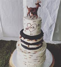 Cake Desserts Chocolate Wedding Cake With Pink Flowers Purple
