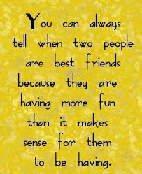 Cute friendship quotes | best Friend quotes | Quotes and Humor via Relatably.com