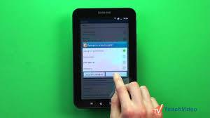 Настройка параметров экрана в Android - YouTube