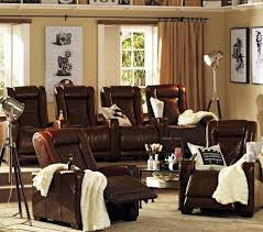 media room seating furniture. media room seating from pottery barn home theatre u0026 pinterest and furniture i