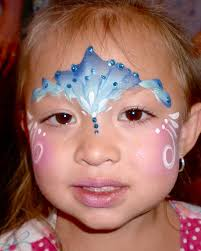face painting utah princess parties